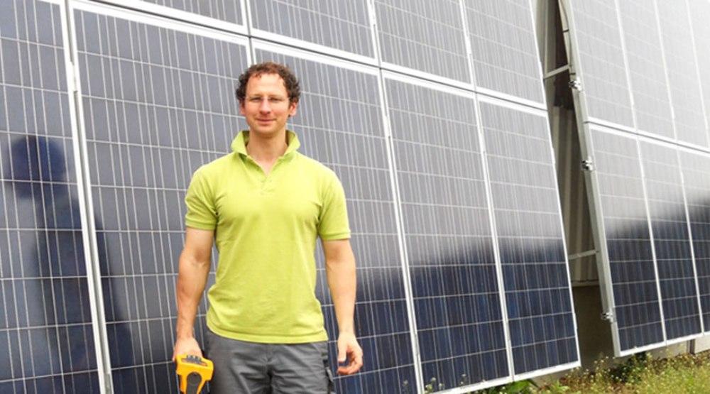 Thermografie Ihrer Solaranlage